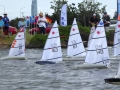 RC laser championship of nations fleet