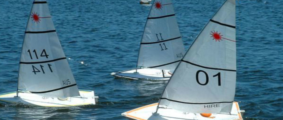 2014 AUSTRALIAN RC LASER CHAMPIONSHIPS – DATE CONFIRMED 26th – 27th JULY