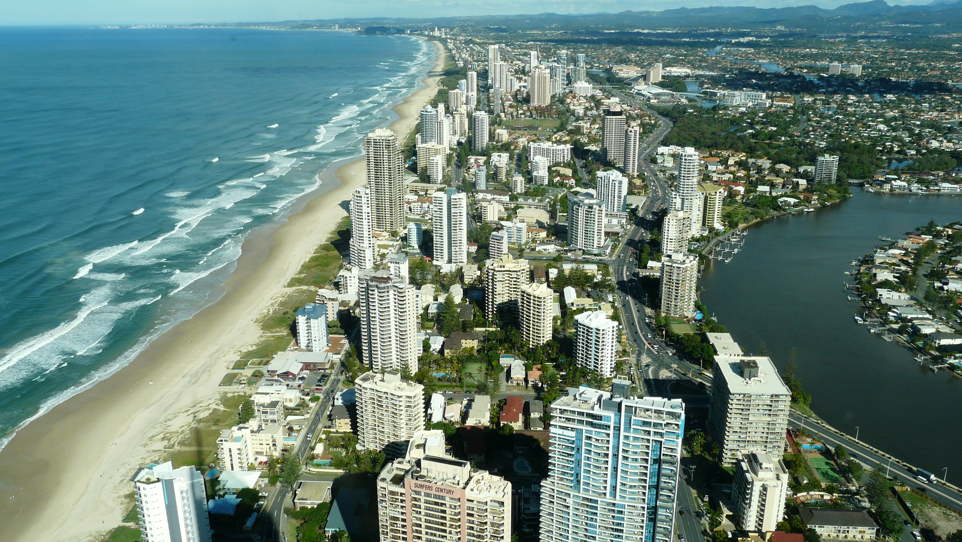 Gold Coast to host 2017 RC Laser Championship of Nations