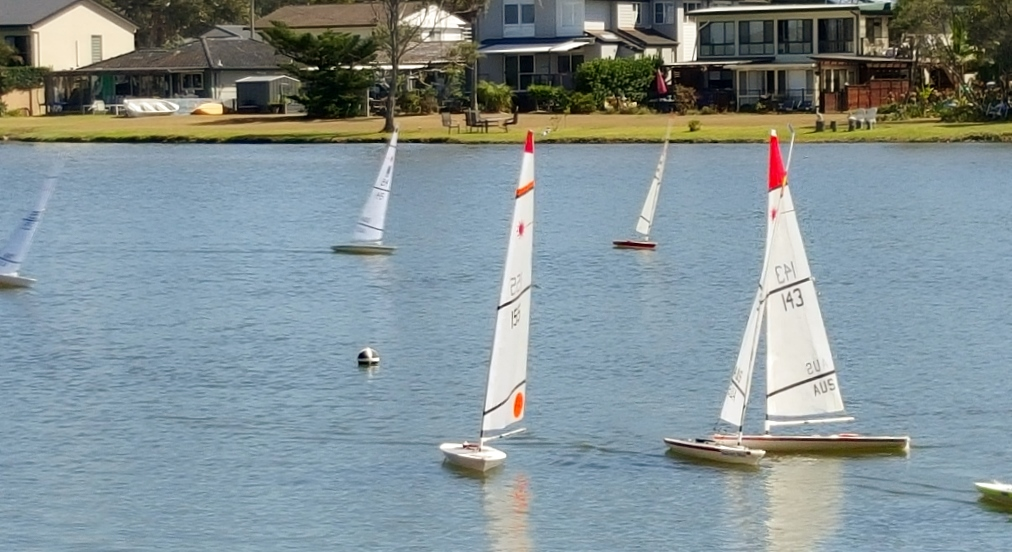 Rc Laser Sailing Central Coast 1 Welcome To Radio